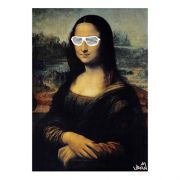 The Updated Mona Lisa
